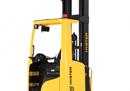 ELECTRIC FORKLIFT 2 TON(LOW MAST)